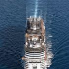 Travelbiz on the MSC Bellissima