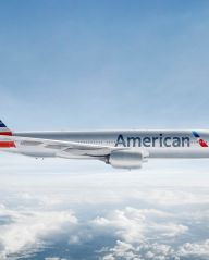 American Airlines 2020 Update