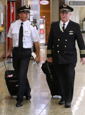 Delta Airlines to bring back 400 pilots this summer
