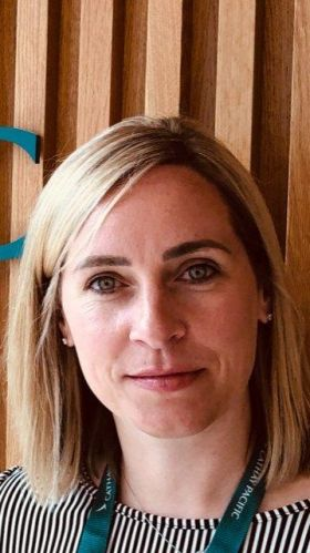 Fiona Noonan joins Cathay Pacific as Account Manager Dublin