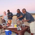 Namibia with OBEO trip of a lifetime