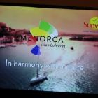 Sunway and Spain – A Marriage made in Menorca