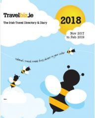 Travelbiz 2018 Directory & Diary is on its way!