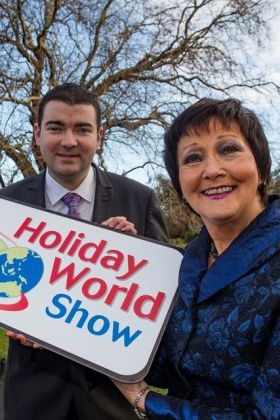Holiday World Show and Awards rescheduled for 2022