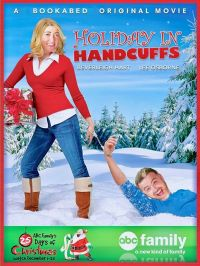 Holiday in Handcuffs with Bookabed
