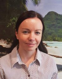 Samantha Gavigan (Kanes Travel Longford)