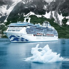 Princess Cruises extends pause of guest cruise holidays to select Alaska, Canada & New England and Pacific Coastal sailings in 2021