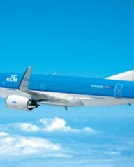 KLM: Offering even more from Dublin Airport
