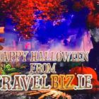 Travelbiz Spooktacular lifted the Spirits
