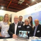 Visit Cyprus in 2018 at Holiday World Dublin
