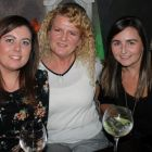 Lisa Coady, Fiona Dobbyn and Ciara Kilpatrick (all Classic Resorts)