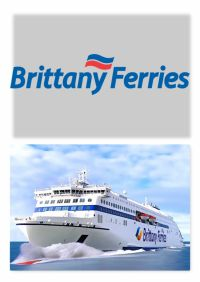 Two new hybrid LNG-electric ships will join the Brittany Ferries fleet in 2024/2025 to serve routes connecting Portsmouth with St Malo and Caen.