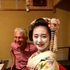 Alan Sparling (GSA for ANA) in Japan 2019