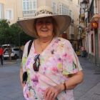Sheila Brazil (Limerick Travel) - Cool in Cadiz!