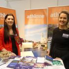 Visit Athlone at the Holiday Show Limerick