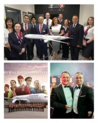 The Turkish Airlines big sales event has begun with up to 40% discounts available to all Turkish Airlines destinations excluding destinations in China