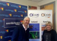 OBEO Travel & Worldchoice Partnership