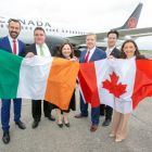 Air Canada non-stop service between Shannon and Toronto