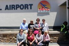 Welcome to Namibia with OBEO Travel