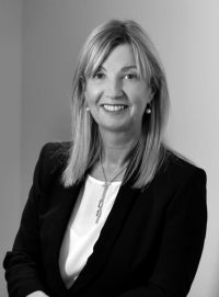 Angela Walsh (Chief Executive FROSCH CTM)