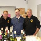 Fred and Chris (WBS) are well known to all the Irish regulars and will help you make all the right decisions. You can pre order and book on line so that on your way home or to your holiday destination you can arrive, pack your vino away and hit the road