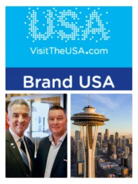 Brand USA invites agents to continue topping-up their USA knowledge and unearth local gems with agent training webinars and quizzes this September and October