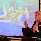 Alana Byrne (MSC Cruises) tells us all about Ocean Cay Marine Reserve.