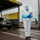 Covid Testing Takes Off at Cork and Shannon Airports