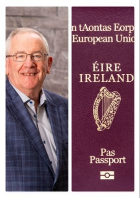 Pat Dawson (ITAA CEO) calls on Government to process passport applications and renewals amid COVID-19 crisis