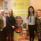Travel Focus and South African Tourism in Mullingar
