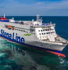 Stena Line's new measures to ensure safe ferry travel
