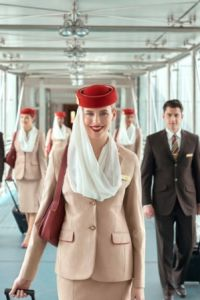 Emirates offers year-long benefit to students and their families