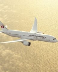 JAL, YOUR BEST OPTION TO JAPAN