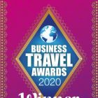 BTA Awards ANA Business Airlines of the Year