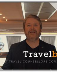 Travel Counsellors Conference 2019