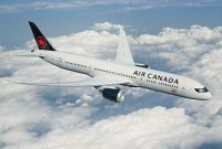 Air Canada Best Airline in North America - In 2017 Skytrax World Airline Awards