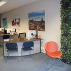 The all new Atlantic Travel Office