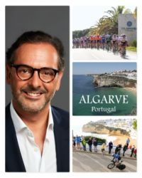 The Algarve will host this week one of the most prestigious and relevant sporting events for the region, attracting world-class teams from around the world
