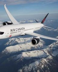 Countdown to Air Canada's Dreamliner debut in Ireland