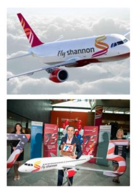 Great Route News from Shannon Airport