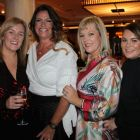 Ciara Dromgoole, Dawn Conway, Deirdre Sweeney and Alice Swords (all Sunway).