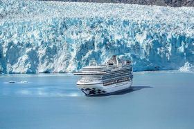 Princess Cruises doubles onboard spending money for 2019 Alaska cruises.