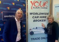 Your Car Hire and Worldchoice announce 2018 Partnership