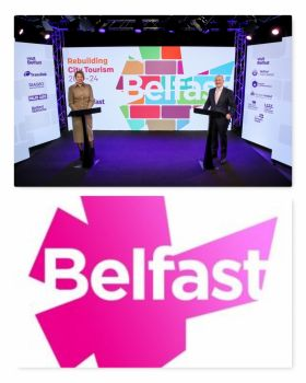 Visit Belfast maps out city tourism recovery in new three-year approach