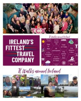 Wellbeing is front of mind for Travel Counsellors