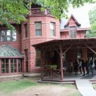 The Mark Twain House