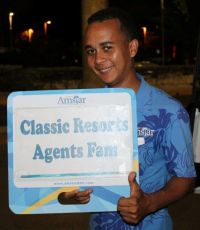 Classic Resorts, British Airways & the Hard Rock Hotel Punta Cana Fam