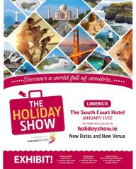 The Holiday Show with Shannon Airport