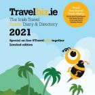 Travelbiz 2021 Diary and Directory