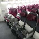 The exit and bulk head seats are more than generous and can be booked at no extra cost